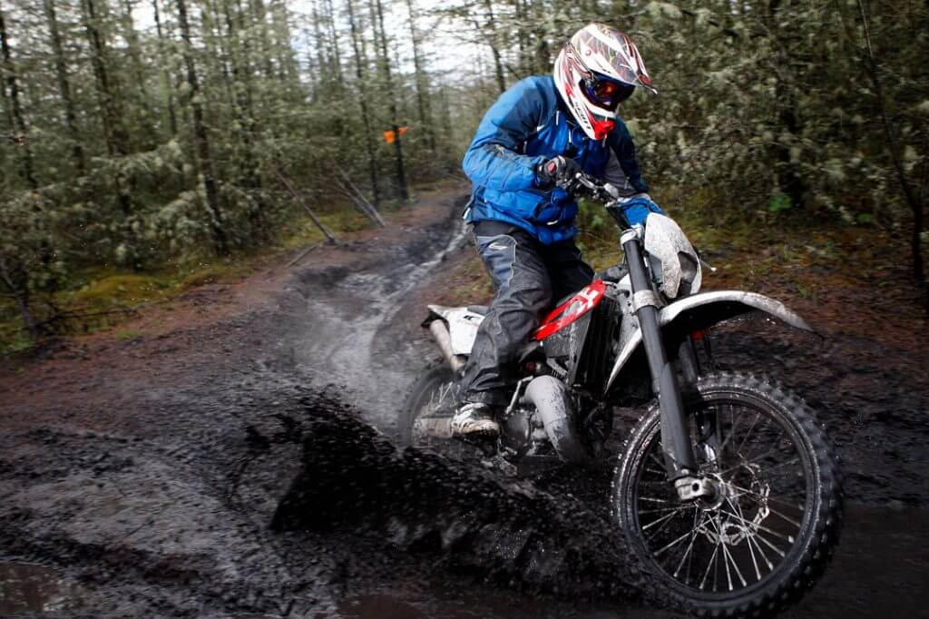 9 Top Off-Road Motorcycle Riding Safety Tips